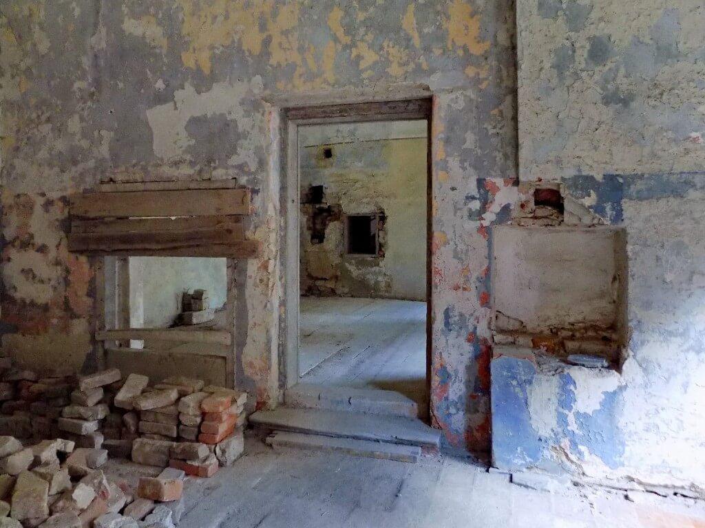 Zamek-w-Swobnicy-piętro