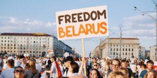 Pomorze Zachodnie solidaryzuje się z Białorusią
