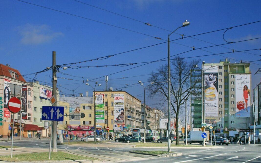 Szczecin-pl.--Kościuszki