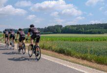 ruszyła budowa trasy rowerowej na odcinku Łubczewo Wolin Recław