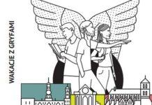 Wakacje z Gryfami międzynarodowy projekt turystyczny