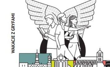 Wakacje zGryfami międzynarodowy projekt turystyczny