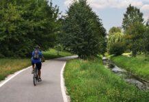 kolejna inwestycja rowerowa w Stargardzie 2021