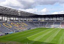 Stadion Miejski wydzierżawiony przez Pogoń S.A.