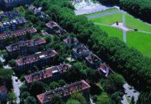 Jak dużo jest zielenie w Szczecinie?