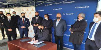 umowa na obwodnicę Gryfina podpisana