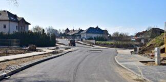 Przebudowa na skrzyżowaniu Północnej i Wapiennej koniec w lipcu