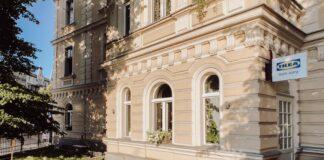 Dom Skandynawski