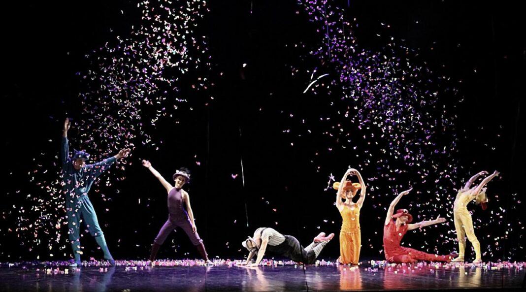 Międzynarodowego Dnia Tańca