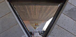 Zdjęcia z Przebudowy Estakady