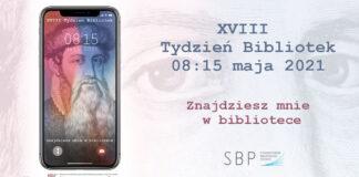 wydarzenia dla czytelników MBP w Szczecinie