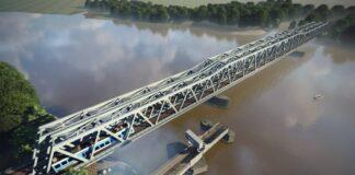 Zgoda Wojewody na przebudowę mostu na Regalicy