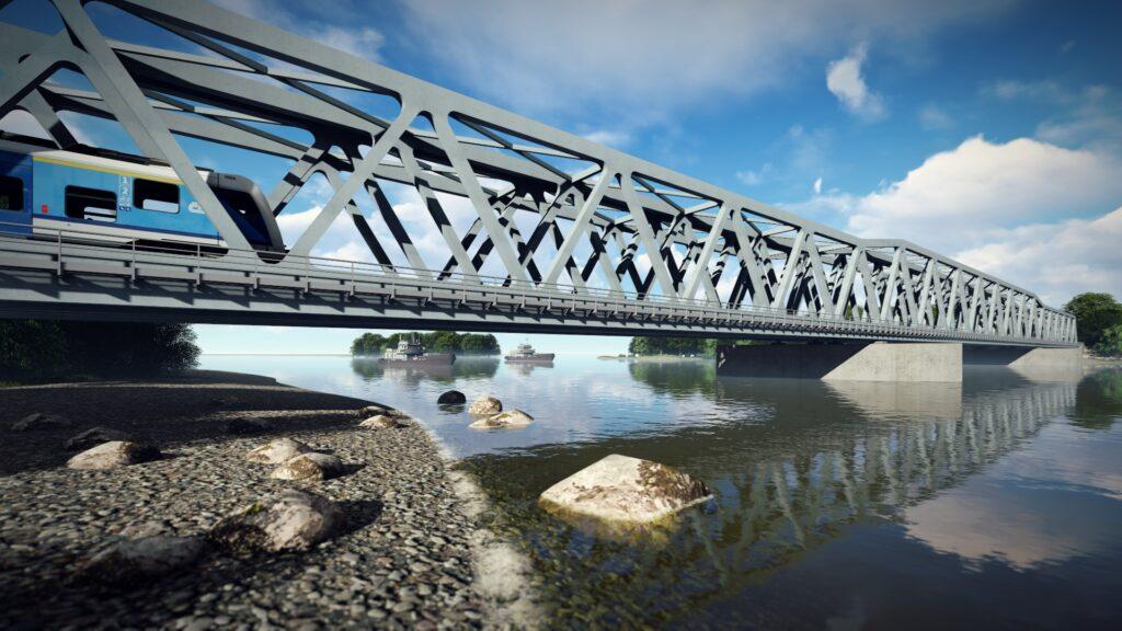 zgoda Wojewody naprzebudowę mostu naRegalicy