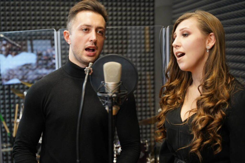 sukcesy szczecińskich muzyków wLondynie
