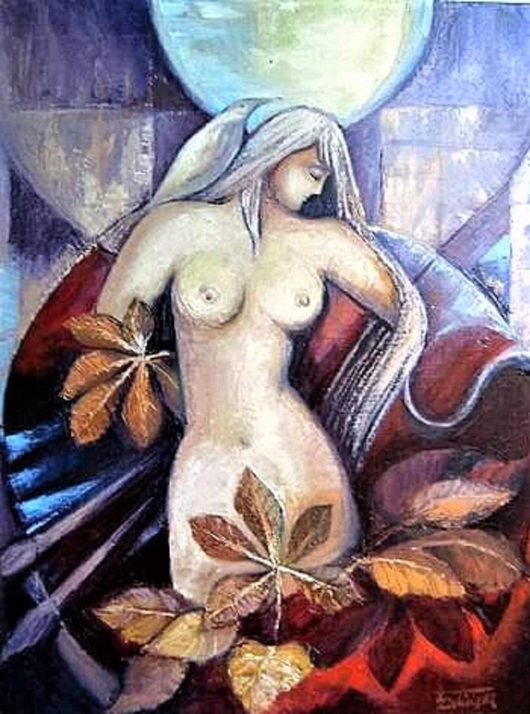 mozaiki obrazów
