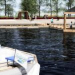 Kąpielisko w Dąbiu