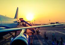 Ryanair od maja loty z Lotniska Szczecin Goleniów