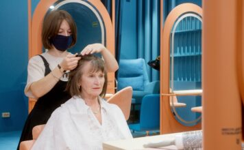 Mandat dla klientów salonów fryzjerskich działających pomimo obostrzeń