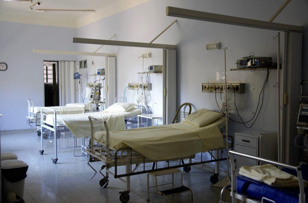 Sytuacja placówek medycznych w zachodniopomorskim w czasie pandemii