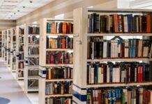 Kwiecień w Miejskiej Bibliotece w Szczecinie