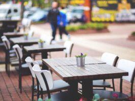 od 15 maja gastronomia będzie otwarta