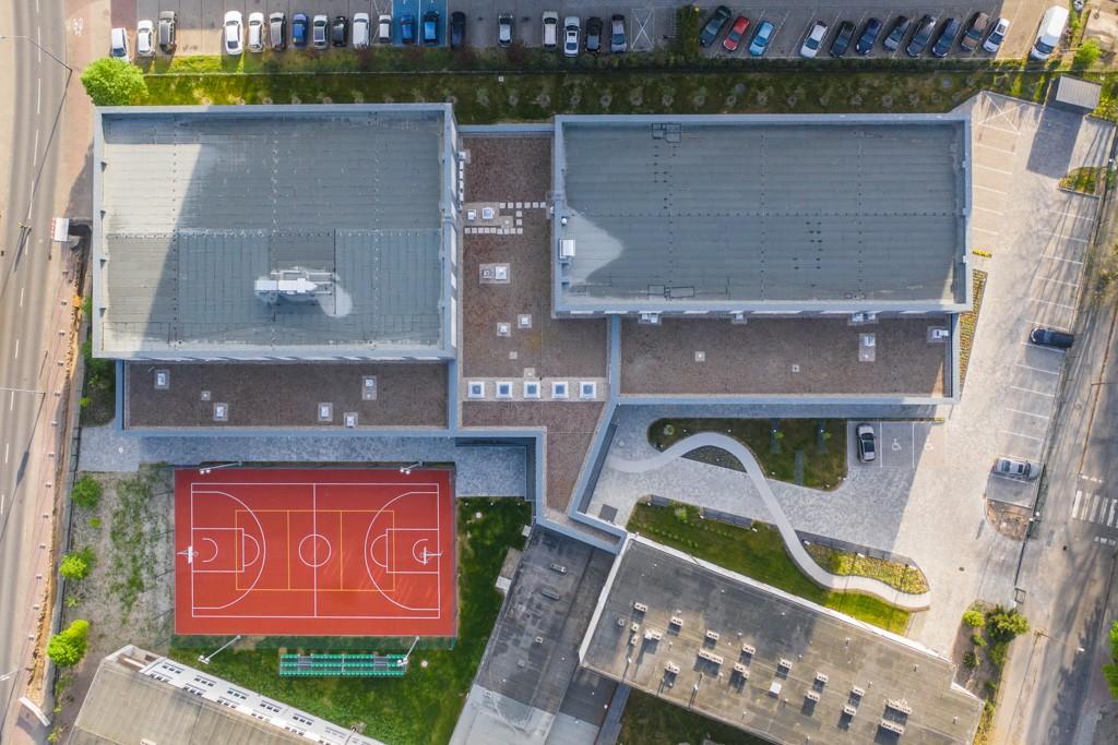 Uznam Arena wŚwinoujściu gotowa
