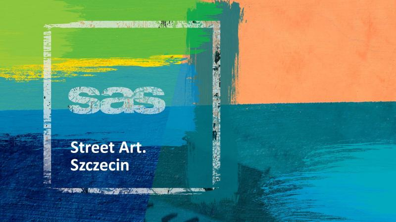 5 nowych murali w Szczecinie