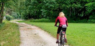 10 km tras rowerowych w gminie Karlino