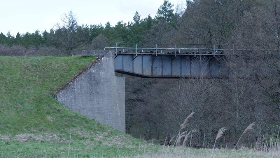 most nad Piławą