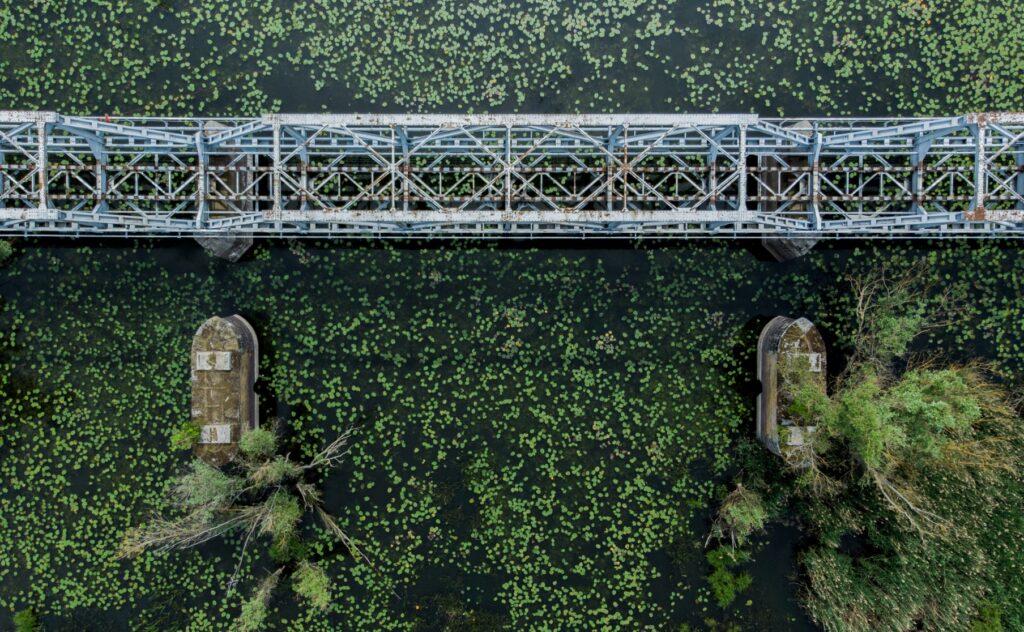 trasy-rowerowe-wojewodztwo-zachodniopomorskie-most-w-Siekierkach