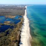 Solne bagno w Kołobrzegu