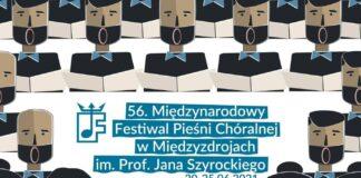 Międzynarodowy Festiwal Pieśni Chóralnej 2021