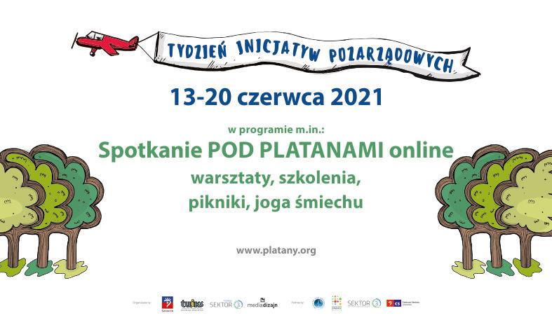 XIV Tydzień Inicjatyw Pozarządowych