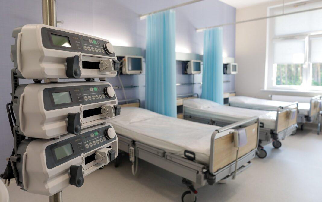 Zakończył się remont Kliniki Chirurgii Klatki Piersiowej i Transplantacji w Szczecinie