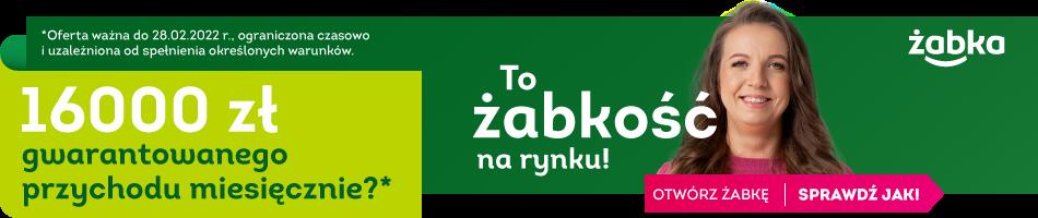 baner zabka