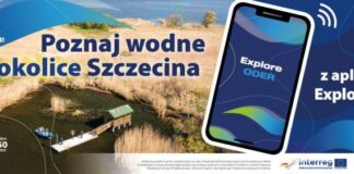 Wybierz się na wodną wyprawę z aplikacją ExploreOder