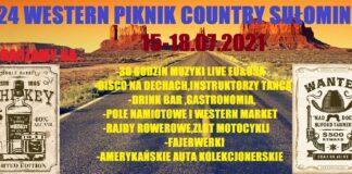 24. Western Piknik w Sułominie
