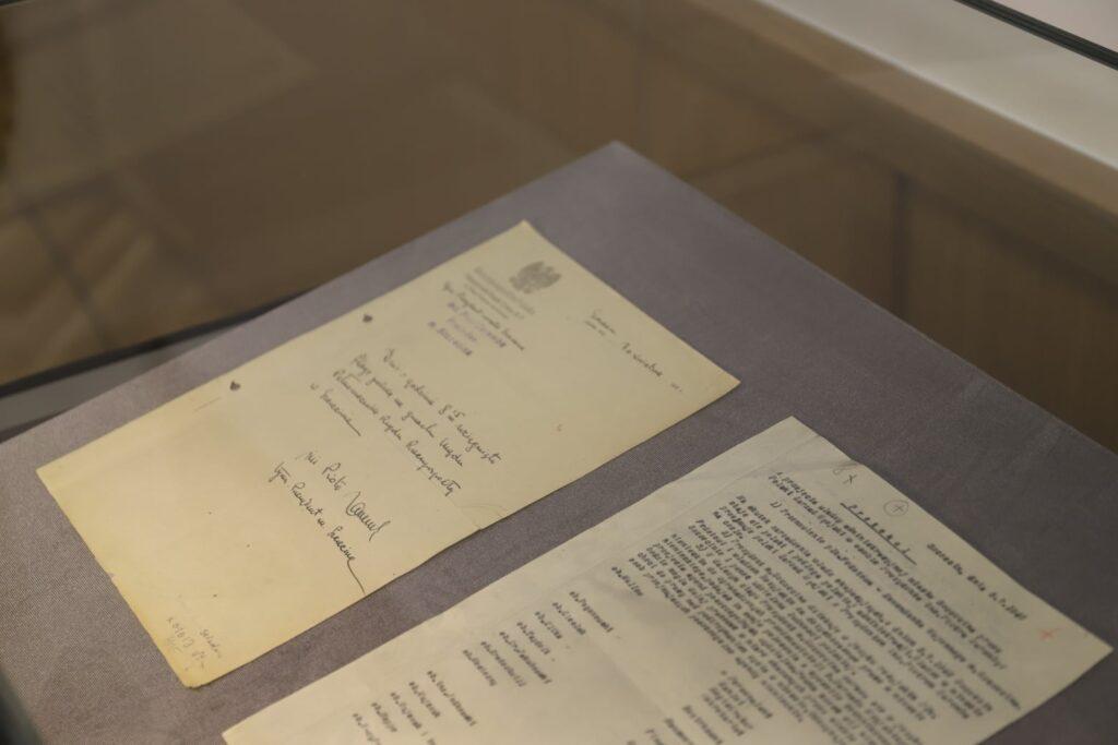 dokumenty dotyczące początków Szczecina