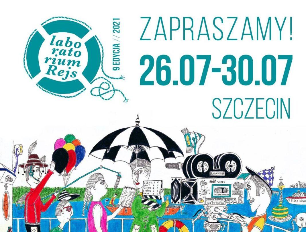 Laboratorium Rejs 2021