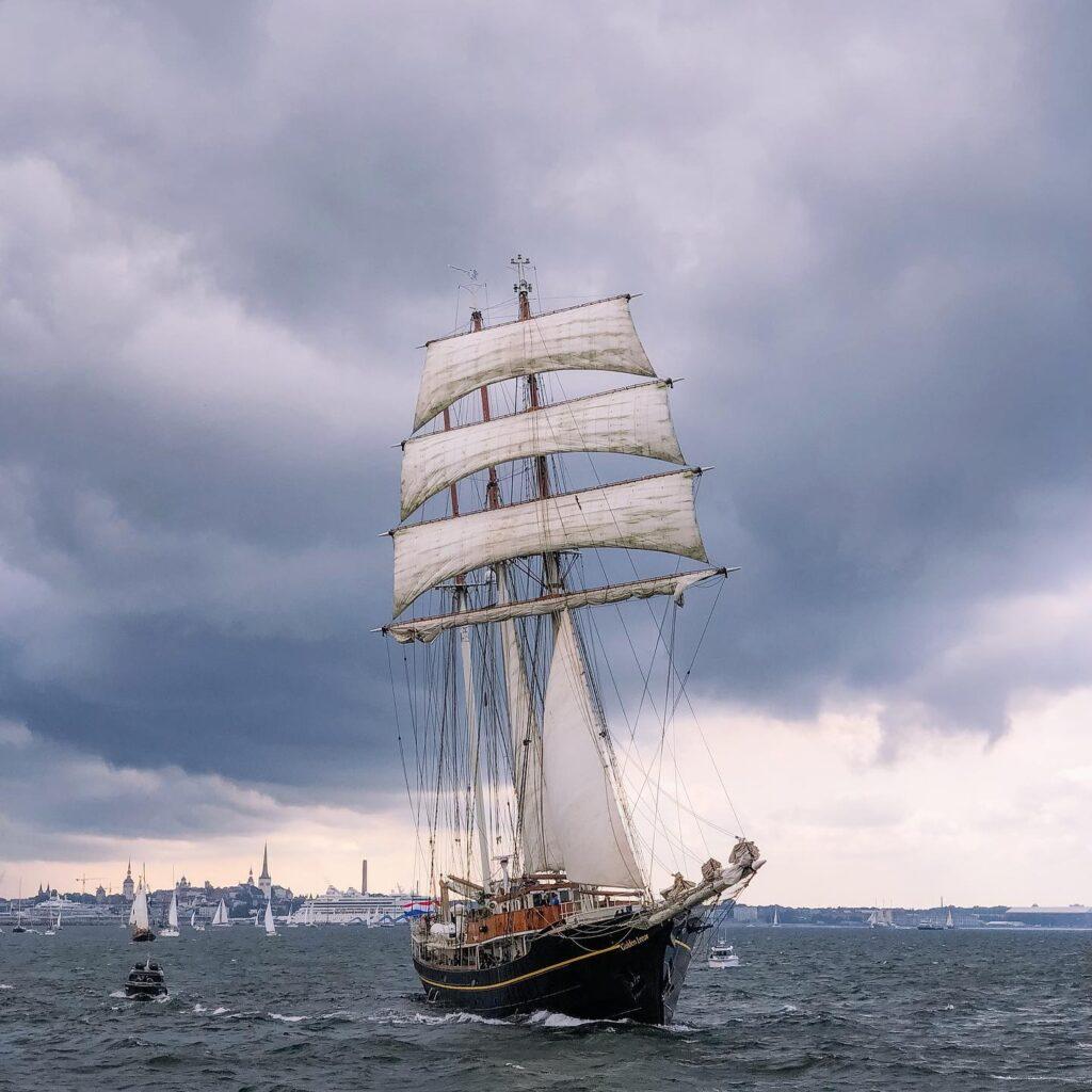 Regaty Bałtyckie 2021