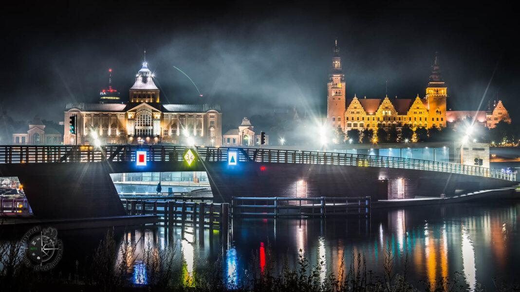 wakacyjne atrakcje w Szczecinie