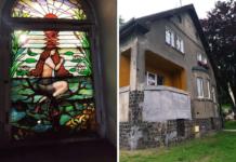 Witraż z Gocławia