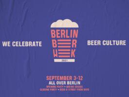 Berlin Beer Week Festival 2021