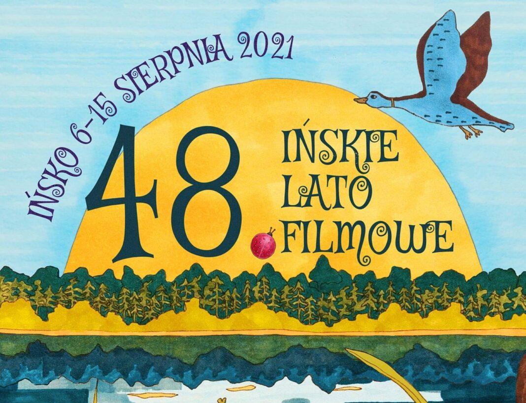 48. Ińskie Lato Filmowe