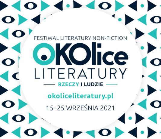Okolice Literatury 2021