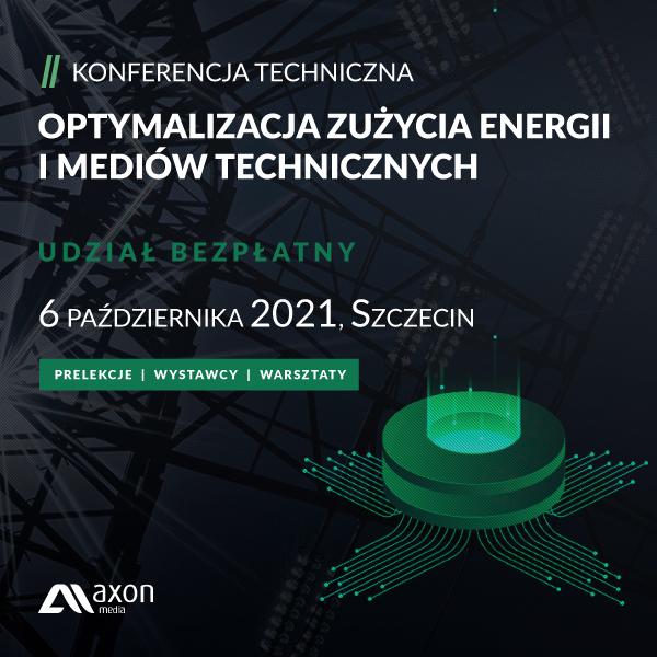Konferencje Techniczne Axon Media wSzczecinie