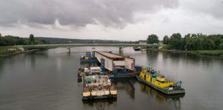 most na Krygiera