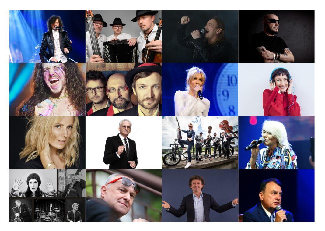 Markowy Festiwal 2021 program