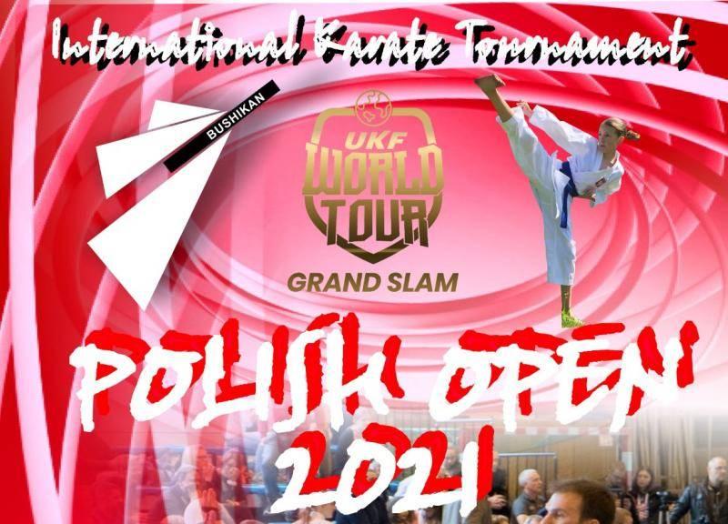 Polish Open 2021