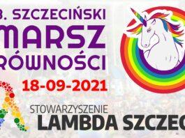 3 Szczeciński Marsz Równości